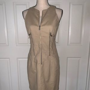 Michael Kors sexy mini dress